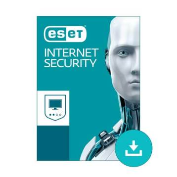 ESET Internet Security 12 Premium License Key & Crack Download