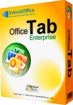Office Tab Enterprise 13.10 Crack + Serial Key Download