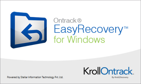 Ontrack EasyRecovery Professional 12.0.0.2 + Crack Download