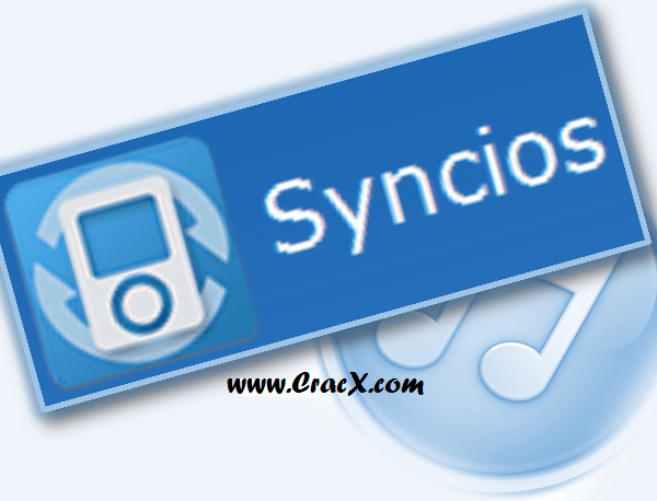 Syncios Manager Pro 6.2.4 Serial Key + Crack Download