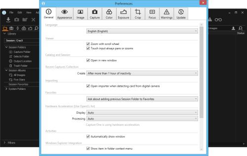 Capture One Pro 11.0.0.266 Keygen & Activator Download