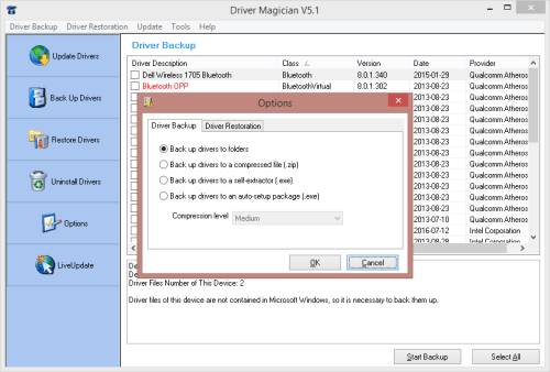 Driver Magician 5.1 Full Patch & Serial Key Free Download
