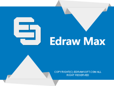 Edraw Max 9.0 {2018} Full Crack + License Key Free Download