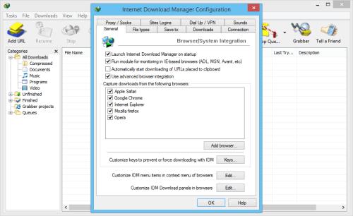IDM 6.30 Build 2 Full Serial Number & Crack Download
