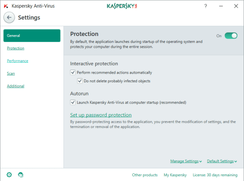 kaspersky total security 2018 keygen