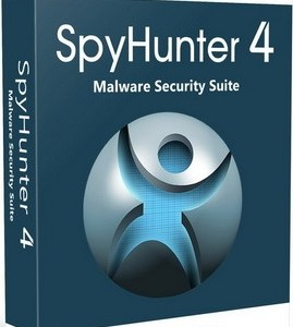 SpyHunter 4.26.12.4815 Crack + Full License Key Download