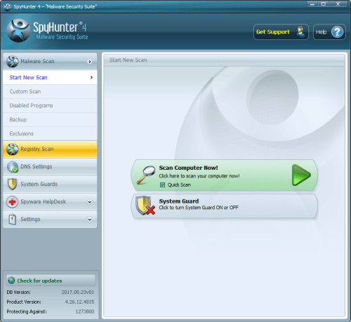 SpyHunter 4.26.12.4815 License Key & Full Patch Download