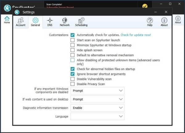 SpyHunter Full Keygen & Activator {Latest} Free Download