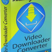 Allavsoft Video Downloader Converter 3.15.4.6592 Crack Download