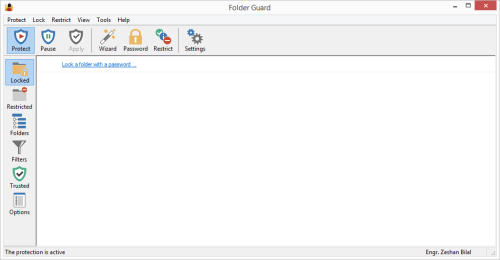 Folder Guard 18.1 Full License Key + Patch Download