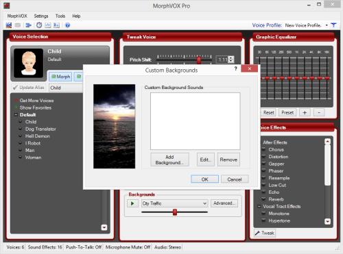 MorphVOX Pro 4.4.70 Patch & License Key Free Download