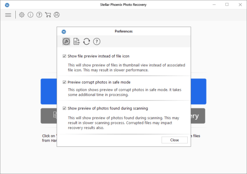 Stellar Phoenix Photo Recovery 8.0.0.0 Serial Key & Crack Download