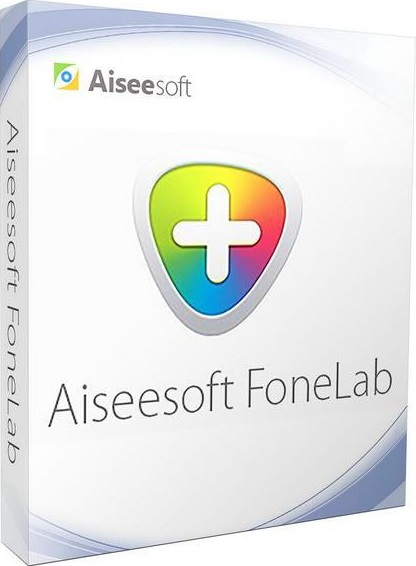 Aiseesoft FoneLab 9.0.72 Full Crack & License Keygen Download