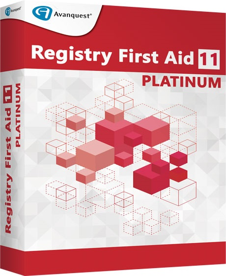 Registry First Aid Platinum 11.1.0.2492 Crack & License Key Download