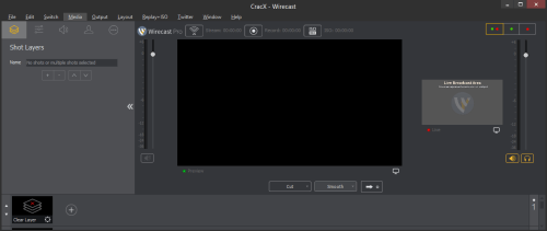 Wirecast Pro 8.3.0 Full Crack & Serial Key Free Download