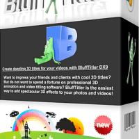 BluffTitler Ultimate 13.8.0.0 Full Crack & Serial Key Download