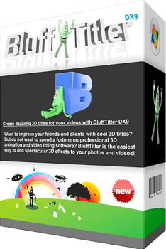 BluffTitler Ultimate 13.8.0.0 Full Crack & Serial Key Download