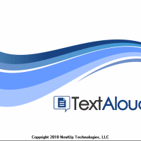 NextUp TextAloud 4.0.1 Full Crack & License Key Download