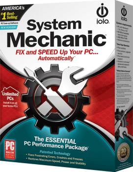 System Mechanic Pro 17.5.1.43 Crack & Serial Key Download
