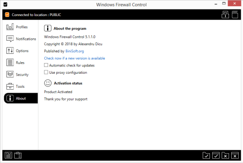 Windows Firewall Control 5.1.1.0 Keygen & Activator Download