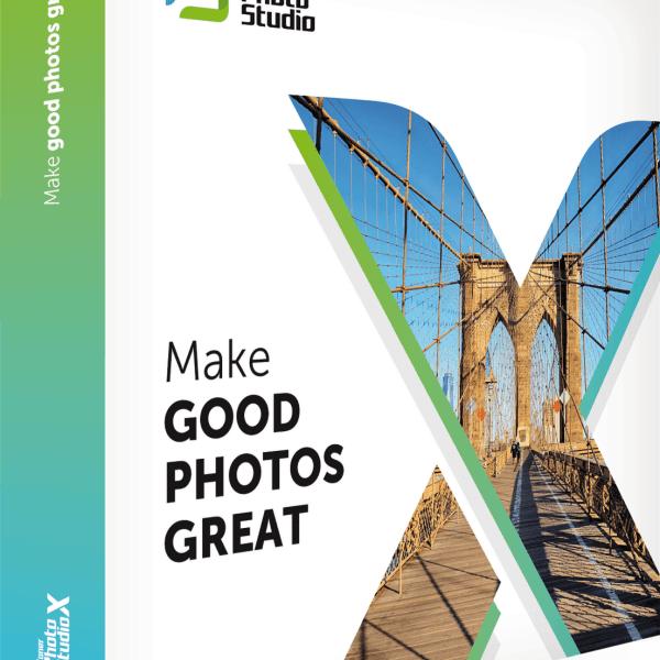 Zoner Photo Studio X 19.1803.2.60 Crack + Serial Key Download