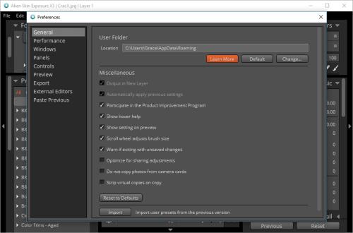 Alien Skin Exposure X3 Bundle 3.5.2.91 Full Patch Download