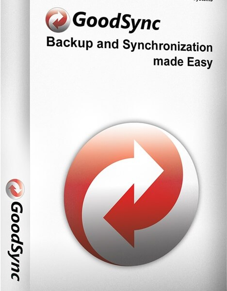 GoodSync Enterprise 10.8.6.6 Crack + Serial Key Download