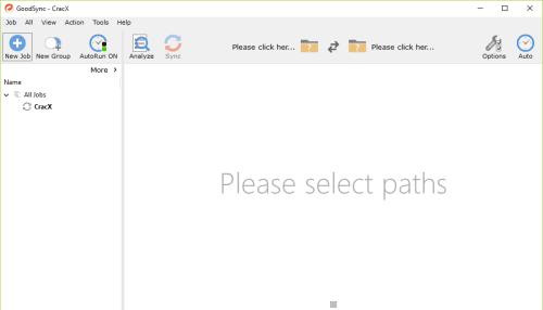 GoodSync Enterprise 10.8.6.6 Serial Key + Patch Download