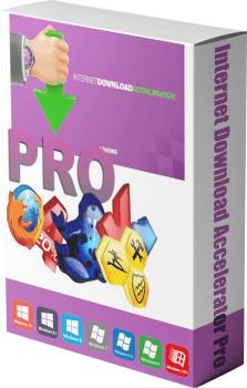 Internet Download Accelerator Pro 6.16.1.1597 Keygen Download