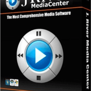 JRiver Media Center 24.0.19 Full Patch & Serial Key Download