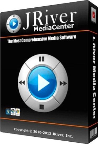 JRiver Media Center 24.0.19 Full Patch & Serial Key Download