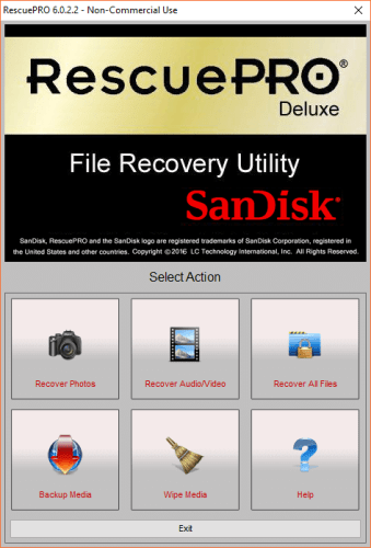 RescuePRO Deluxe 6.0.2.2 Full License Key + Patch Download