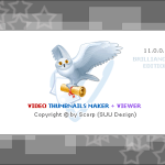 Video Thumbnails Maker Platinum 11.0.0.1 Crack & Key Download