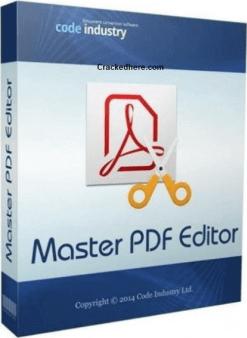 Master PDF Editor 5.0.03 Full Patch & Serial Key Download