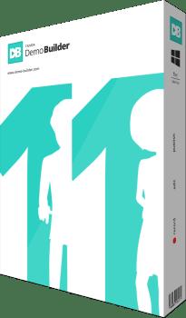 Tanida Demo Builder 11.0.30.0 Patch + License Key Download