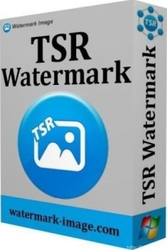 TSR Watermark Image Pro 3.5.9.2 Crack + Serial Key Download