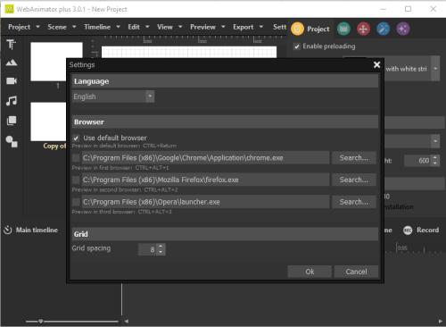 WebAnimator Plus 3.0.1 Crack Full Version Free Download