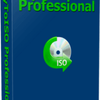 AnyToISO Pro 3.9.2 Build 620 Keygen & Crack Free Download