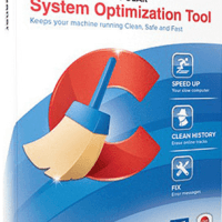 CCleaner Pro 5.45.6611 Full Patch & License Keygen Download