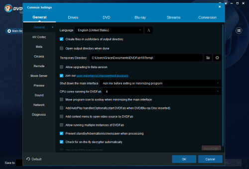 DVDFab 10.2.0.1 Full License Key + Patch Latest Download