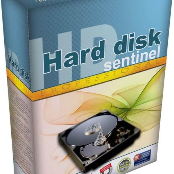 Hard Disk Sentinel Pro 5.30 Build 9417 Full Crack Download