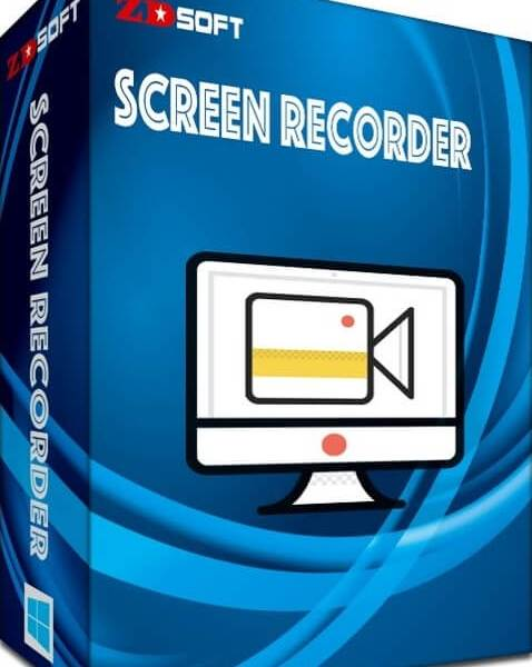 ZD Soft Screen Recorder 11.1.13 Crack & Serial Key Download