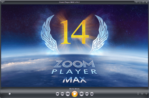 Zoom Player MAX 14.2 Build 1420 License Key + Crack Download