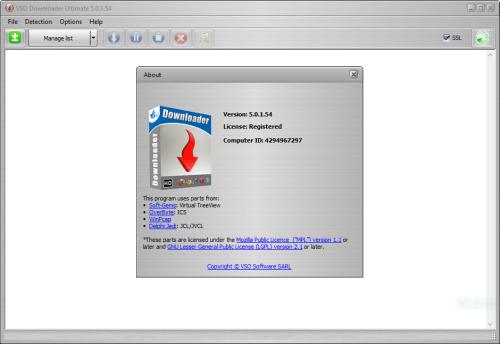 VSO Downloader Ultimate 5.0.1.54 Keygen & Activator Download