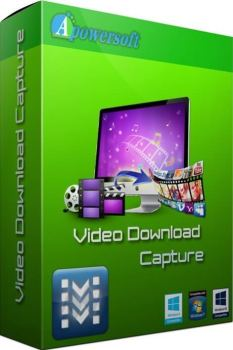 Video Download Capture 6.4.0 Full Patch & Serial Key Download