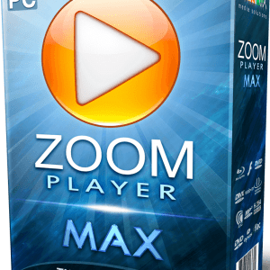Zoom Player MAX 14.3 Build 1430 Serial Key & Patch Download