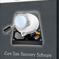 iCare Data Recovery Pro 8.1.8 License Key & Crack Download