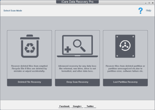 iCare Data Recovery Pro 8.1.8 Patch & Serial Key Download