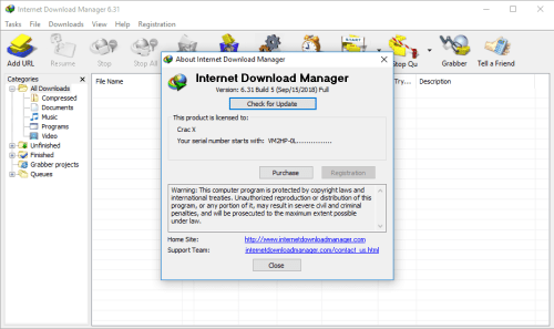 IDM 6.31 Build 5 Full Keygen & Activator Download