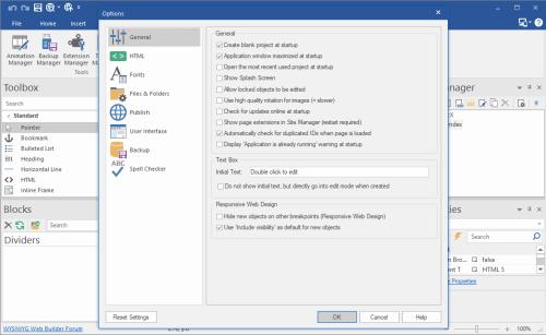 WYSIWYG Web Builder 14.2.0 Patch & Serial Key Download